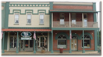Click Here To View The Antiques Mall